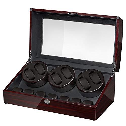 Watch Winder with 7 Storages Box Case
