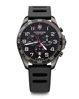 Victorinox Swiss Army Men's Fieldforce Sport Chrono Watch