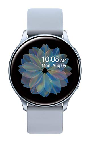 Samsung Galaxy Watch Active 2 Silver