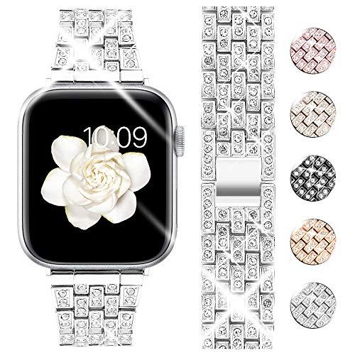 Apple Watch Band 38mm Bing Band Glossy Strap