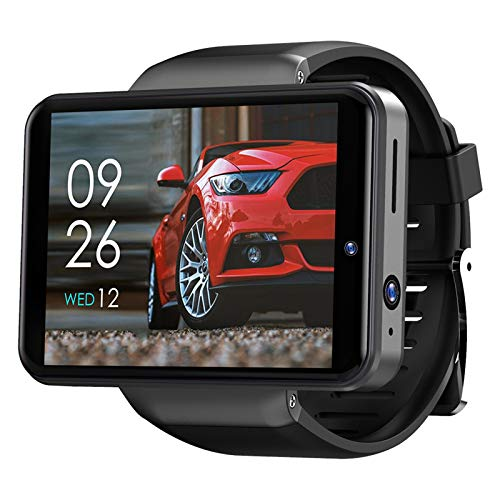 TICWRIS MAX S iOS Android Smart Watch for Men