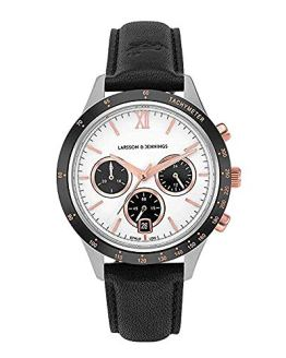 Larsson, Jennings Rally Unisex Mens, Womens Watch