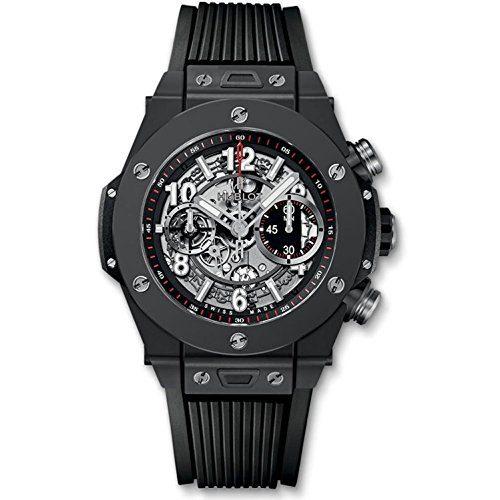 Hublot Big Bang Automatic Chronograph Men's Watch