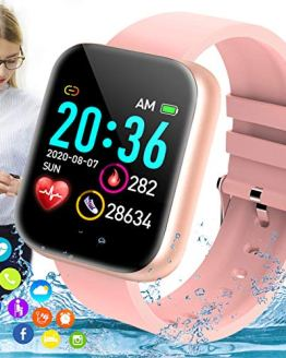 Sport Fitness Watch with Blood Pressure Heart Rate Monitor