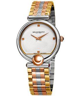 Bracelet Watch Bruno Magli Women's Miranda