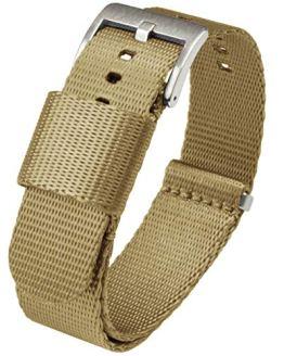 BARTON Jetson NATO Style Watch Strap