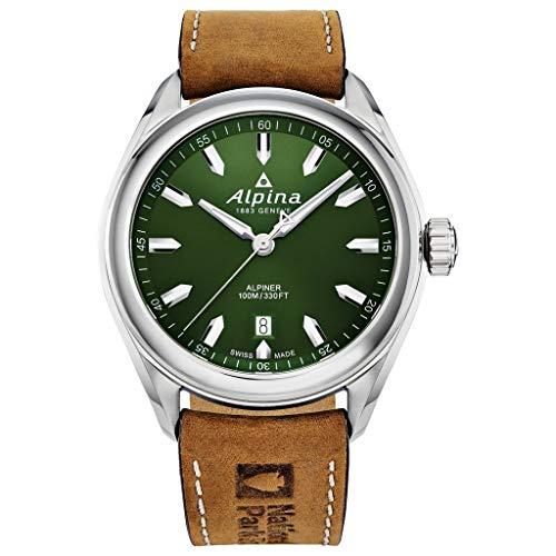Alpina Dress Watch