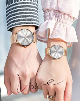 Lover Watches Top Brand Luxury Ultra Thin