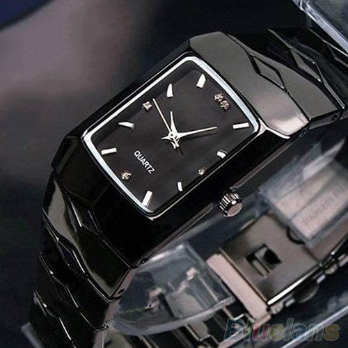 Wrist Watch Couple Luxury