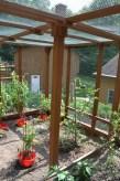 Garden Enclosure 18