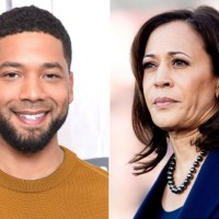 "HUGE: Kamala Harris Was Allegedly Involved In Jussie Smollett's ""MAGA Country"" Hoax"