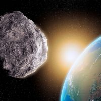 NASA: 2,700 MEGATON Asteroid Might Hit Earth This October
