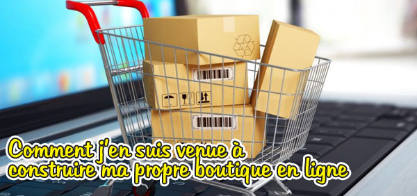 Shop online, comment j'ai mouru.