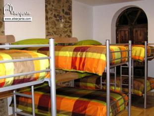 alojamiento-rural-valle-del-jerte-albergue-habitacion