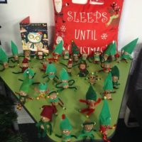 Elfie Time! Busy Elves Making Elves!!!