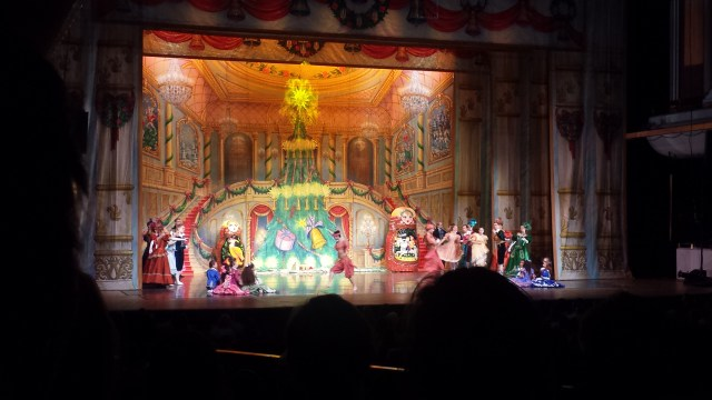 The Nutcracker - Children's Gallop and Dance of the Parents