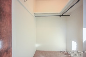 1st Closet