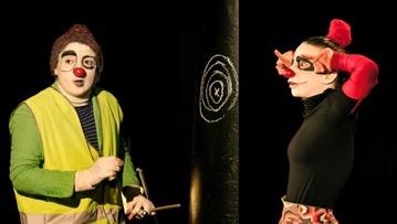 Vendredi 8 Mai 2015, au théâtre de Montbeliard à 20 heures. «