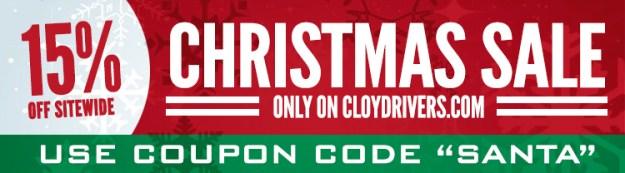 Cloyd Rivers - @CloydRivers - CloydRivers.com