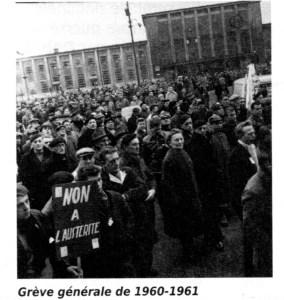 Grève 1960 1961 1002