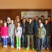 CLPU organizovao u Zavidovićima seminar o zdravoj ishrani