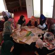 U prostorijama Centra za lično i profesionalno usavršavanje, pod pokroviteljstvom Svjetske asocijacije muslimanske omladine, Wamy-Nedwe, u periodu od 7.7.-12.7.2017. godine organizovani su Dvadeset drugi regionalni omladinski susreti. Učesnici su bili predstavnici studentskih i omladinskih organizacija iz BiH, Makedonije, Crne Gore i Srbije (Sandžaka). Pedeset i osam omladinaca i omladinki imali su priliku steći nova znanja, usvojiti nove vještine, upoznati se, družiti, povezati te provoditi vrijeme u ibadetu. Kao i na prethodnim susretima i na ovim je bio organizovan bogat program koji je uključivao trening/seminare, radionice i predavanja.
