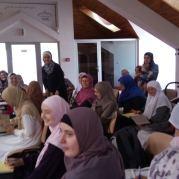 Dvodnevni seminar u CLPU-u o tehnikama samopomoći