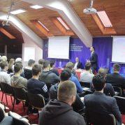 Održan kamp strateškog planiranja za koordinatore Mreže mladih ispred 50 većih džemata Muftiluka sarajevskog