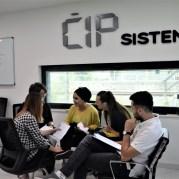 Trening za uposlenike firme ČIP sistemi d.o.o.