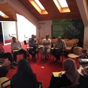 Seminar za trenere i saradnike Centra