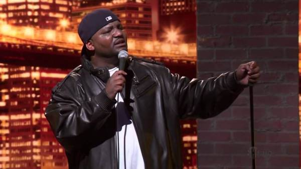 Aries Spears (Comedy) - CLTure