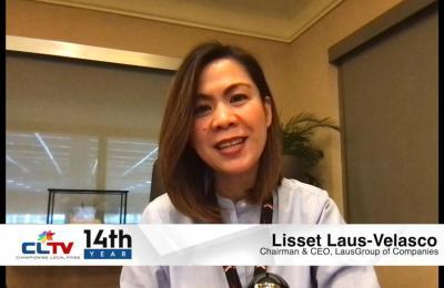Lisset Laus-Velasco's Speech on CLTV's 14th Anniversary   FULL TRANSCRIPT