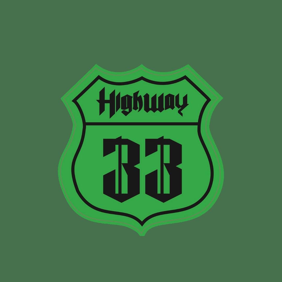 Highway 33
