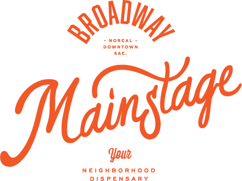 Mainstage Broadway