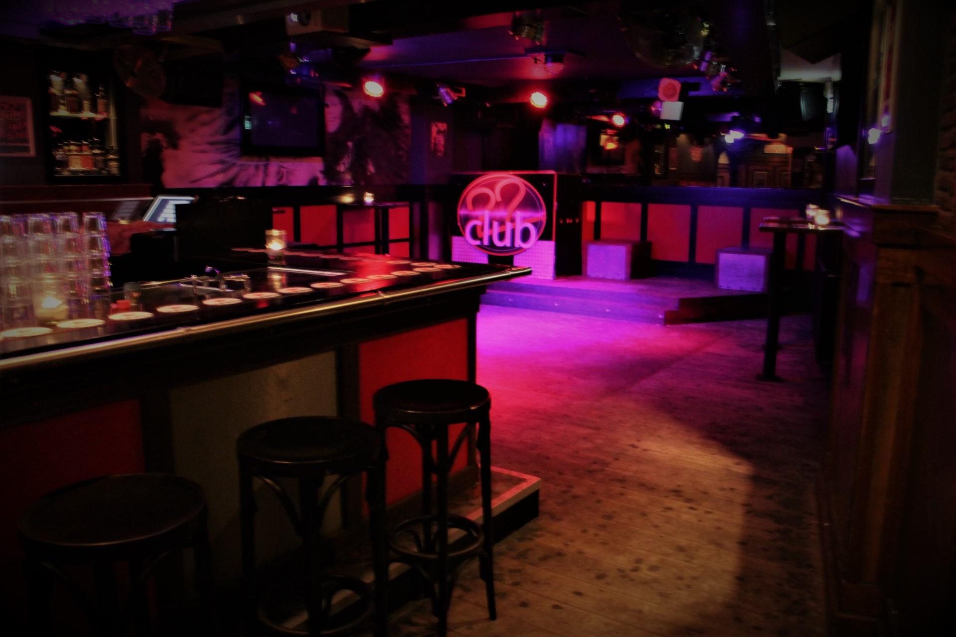 Club22