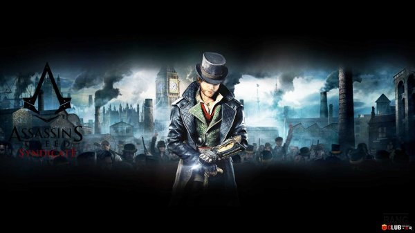 Assassin's Creed Syndicate Trainer version 1.4 + 21 » club ...