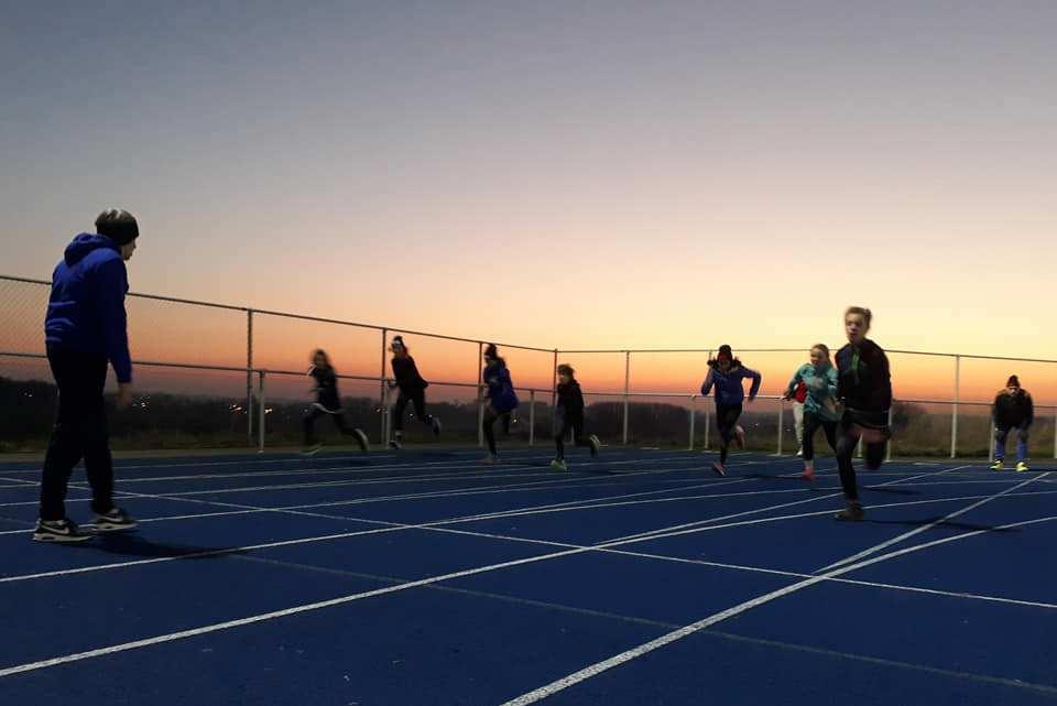 Journée de formation :Entrainements