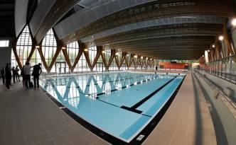 Une nouvelle piscine pour le CSO