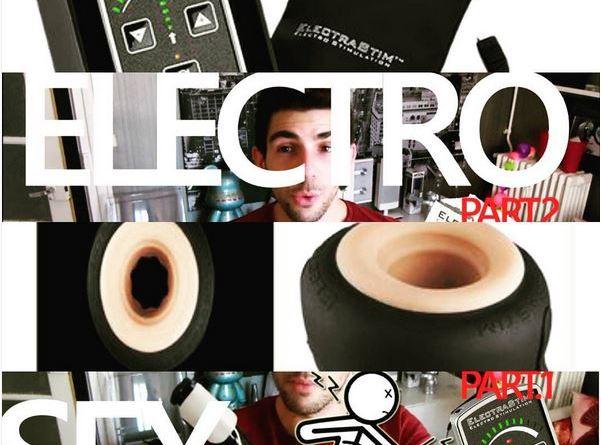 electrosex electrastim review avis et essais