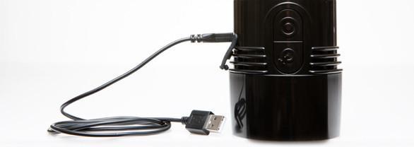 USB CHARGER FLESH LIGHT PENIS PUMP FLESHPUMP