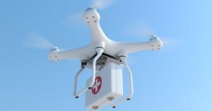 drone-sante-panorama-experimentations-medical