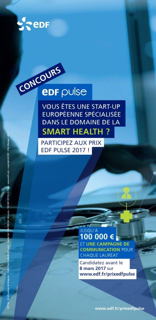 EDF Pulse : candidatez jusqu'au 8 mars