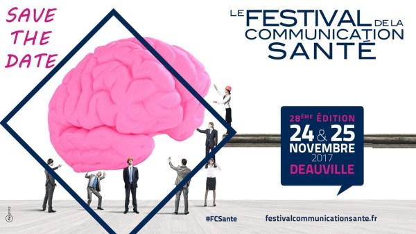 Festival de la Communication Santé 2017
