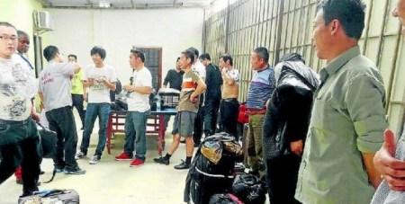 Cidadão vietnamita apanhado a sair de Angola com mais de 100 mil dólares