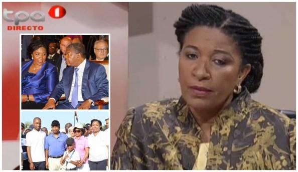 Se a ignorância da Ministra pagasse imposto, turismo seria referência da nossa economia - Zé Cafuringa