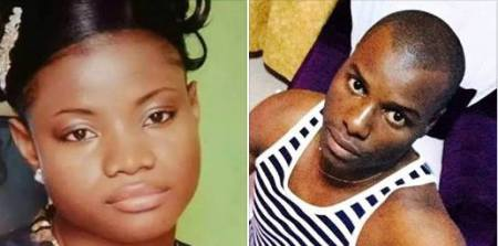 Jovem que matou a esposa advogada condenado a 24 anos de cadeia