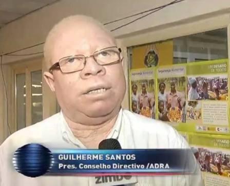 Consciencialização sobre o albinismo: Enquadramento geral – Guilherme Santos