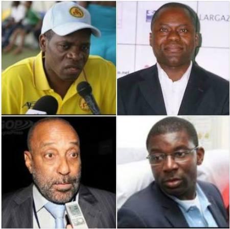 Adeptos exigem demissão do presidente do Petro de Luanda