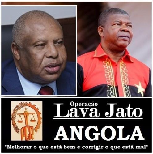 João Lourenço anula mesmo a licença de telefonia de empresa ligada a Higino e ao ministro das telecomunicações