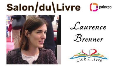 Laurence Brenner